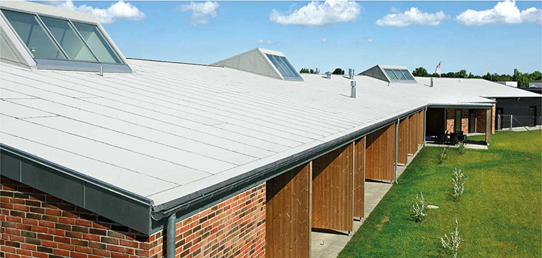 Active Roof Systems