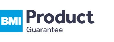 BMI product guarantee