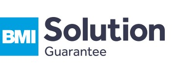BMI solution guarantee