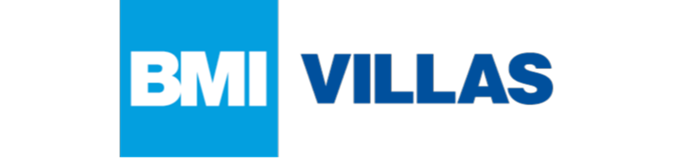 BMI Villas logo