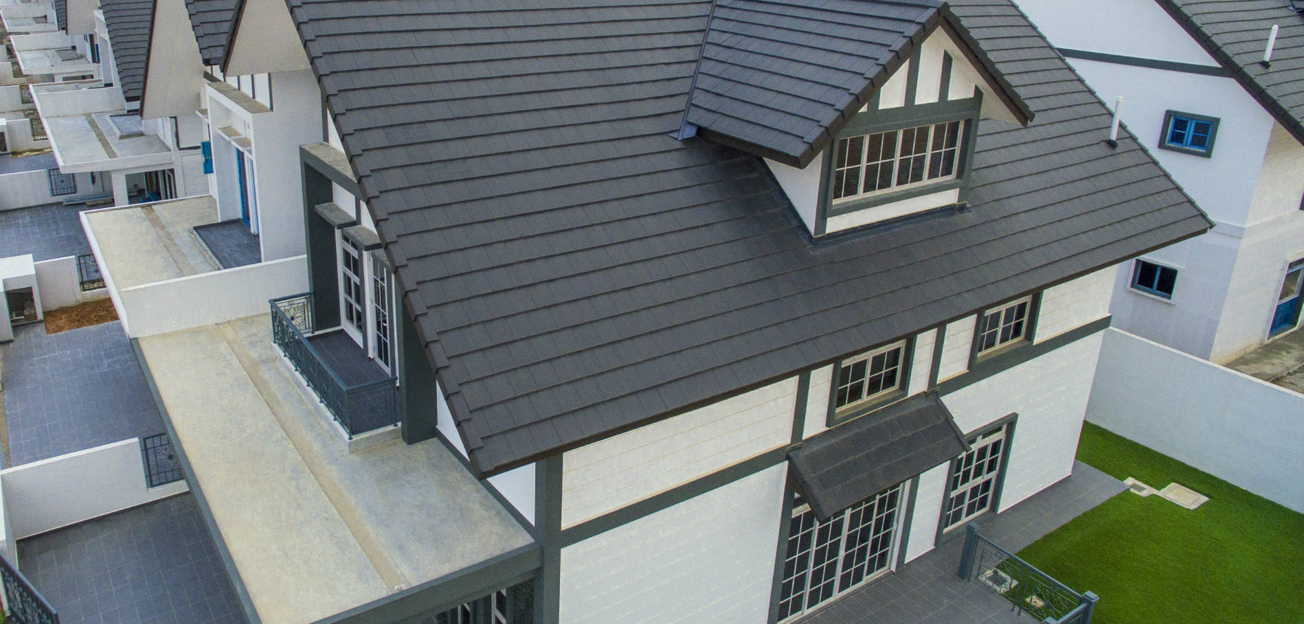A Complete Roofing Solutions Bmi Malaysia