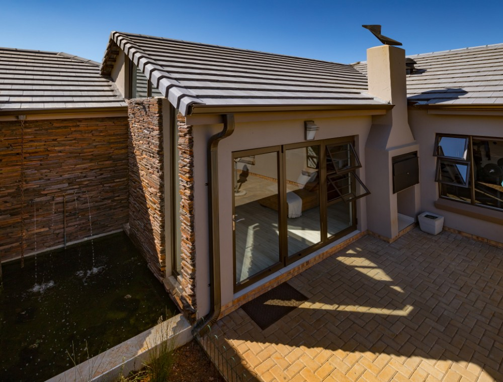 Pitch Roofing Our Pitch Roof Product And Component Range Bmi South Africa